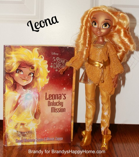 star darlings Leona