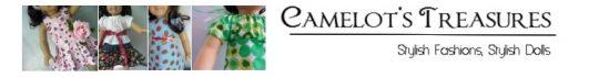 Camelot's Treasures