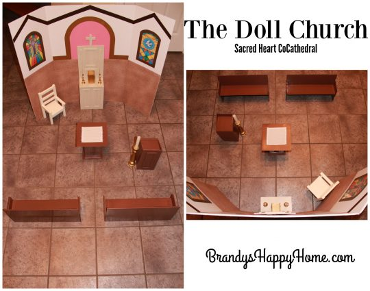 Doll Church