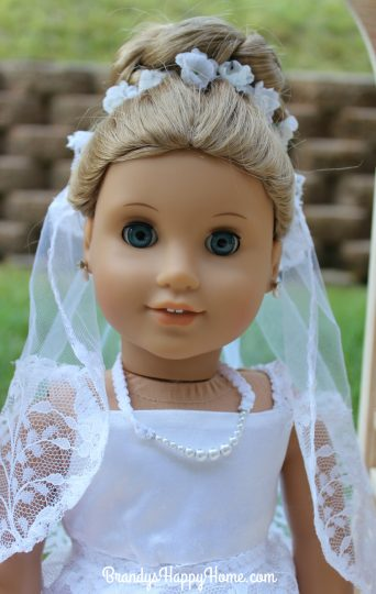 doll wedding bride 5