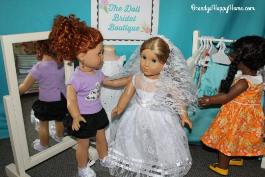 doll wedding dress 3