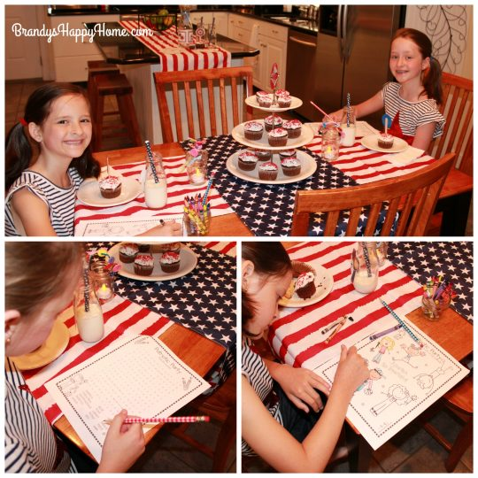 Laura Kelly Printables for kids