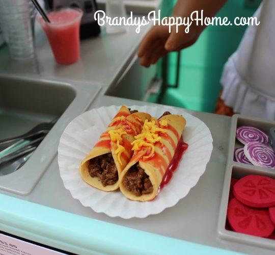 doll beef enchilada