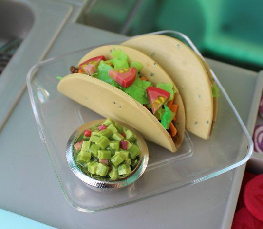 doll guacamole