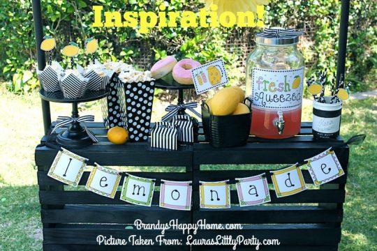 doll lemonade stand inspiration 2