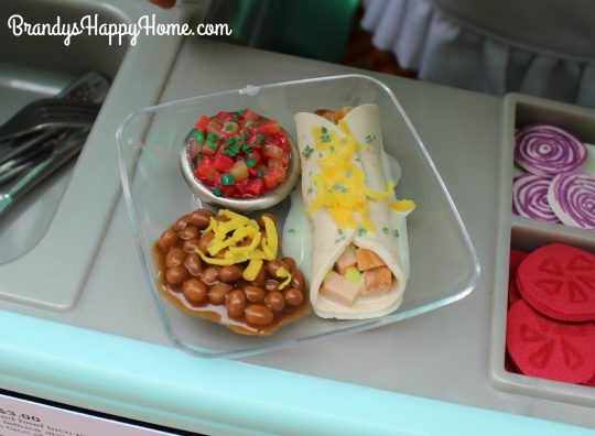 doll refried beans