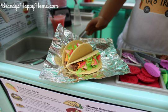 doll tacos