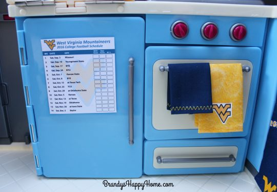 Camper wv towels