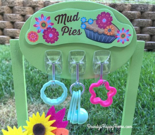 Wellie wisher mud pie kitchen hooks