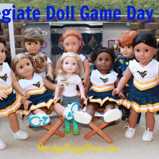 Doll Collegiate Gear