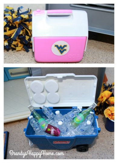 doll tailgate coolers