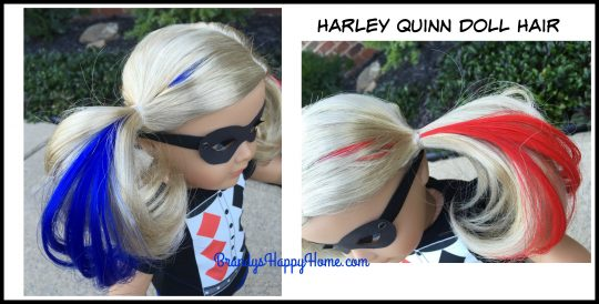 harley-quinn-doll-hair