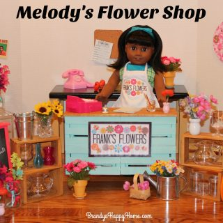 Melody's Flower Shop
