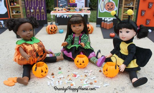 wellie-wishers-counting-halloween-candy