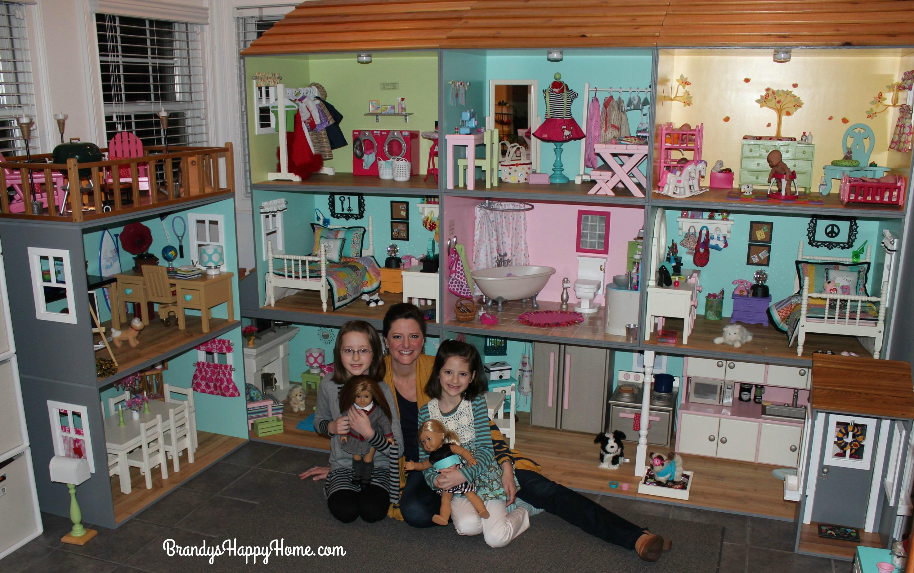 dcf4a5d57d7 American Girl Dollhouse