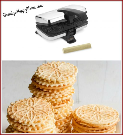 pizzelle-cookies