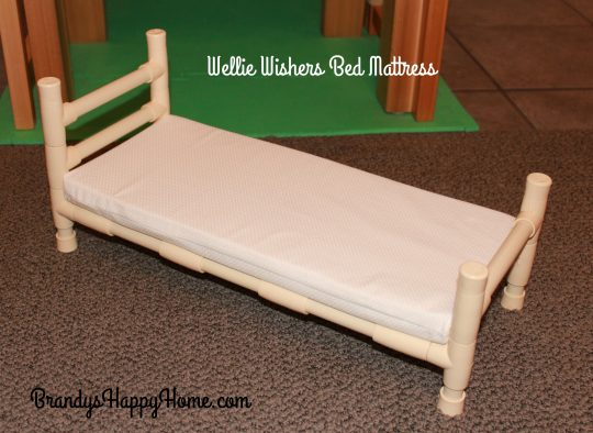 wellie-wishers-bed-mattress