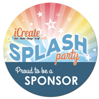"""i Create For Dolls"" SPLASH party!"