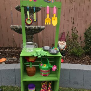 Child Sized Wellie Wishers Mud Pie Kitchen
