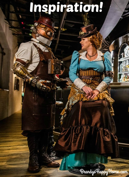 Meet Penelope Jacques From The Toothsome Chocolate Emporium